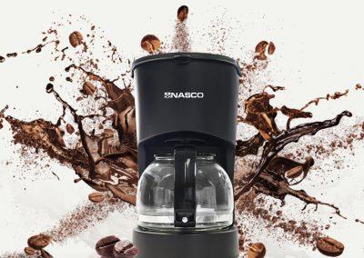Cofee Mixture