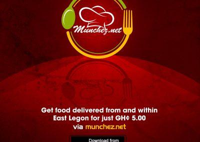 Munchez Online Post